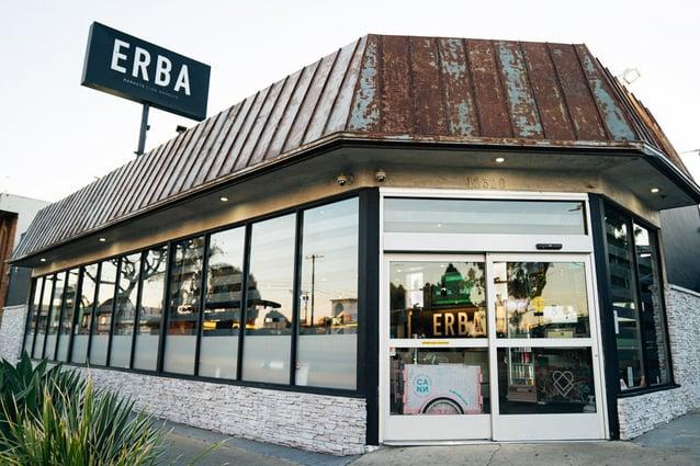 Erba Markets dispensary